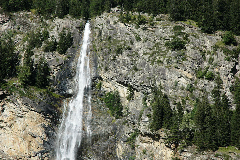 Klettersteig Fallbach : Albert milde fallbach klettersteig: 2 49 übersicht mit kanzel