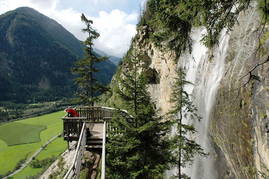Klettersteig Fallbach : Albert milde fallbach klettersteig: 40 49 kanzel