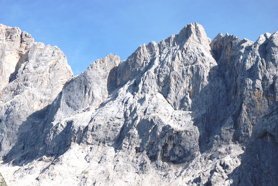 Klettersteig Johann : Vaude klettersteig camp powered by edelrid in st johann