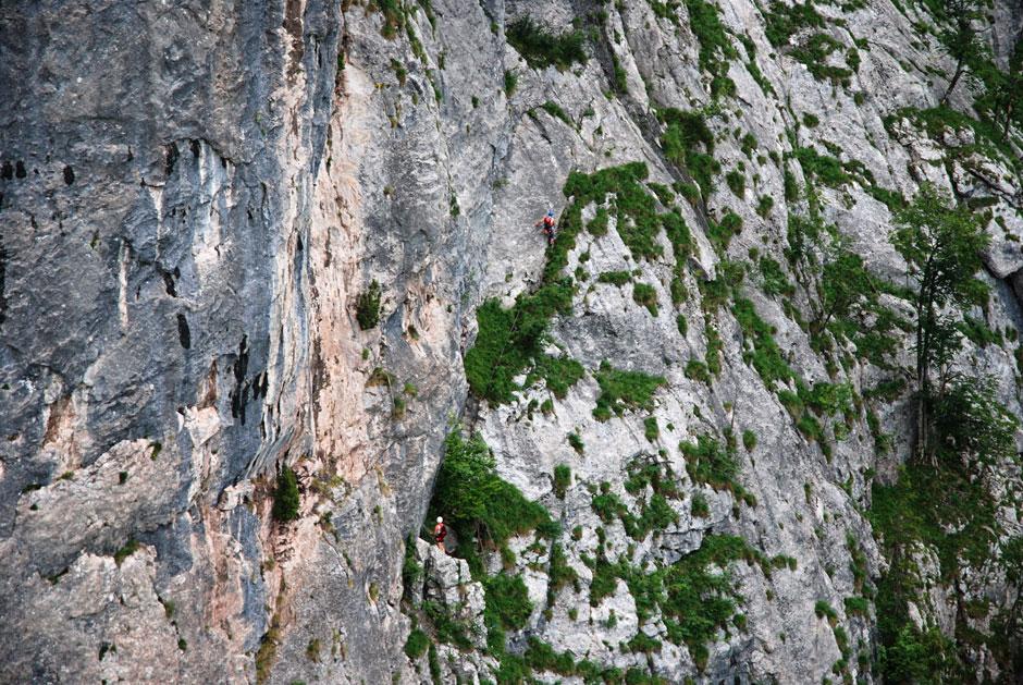 lowest price 43976 8182b Albert Milde - Nadelspitz: 41/59 Blick vom Gipfel