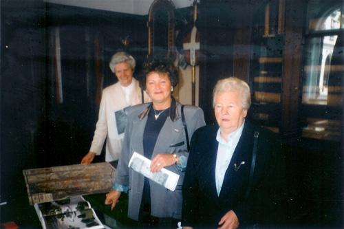 Kk Albert Milde Ausstellung Am 12 10 1995 In Wien